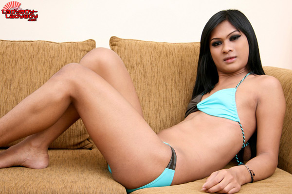 t chocolate lblb 01 Ladyboy Ladyboy Now Features Over 1,200 Individual Models!