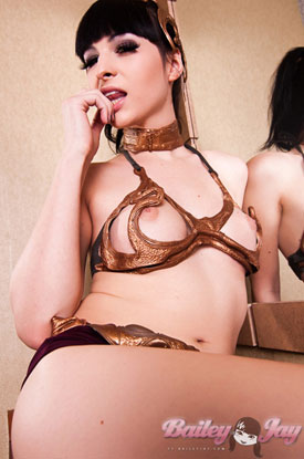 t baileyjay sitepreview 02 TS Bailey Jay Launches Her Brand New Official Site!