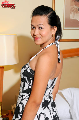 Kristine on Ladyboy-Ladyboy!