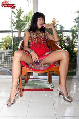 t vicky lblb Beauty And Color This Week At Ladyboy Ladyboy!