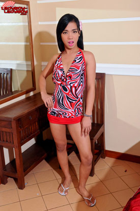 t aubrey lblb This Weeks Roundup Of Girls At Ladyboy Ladyboy!