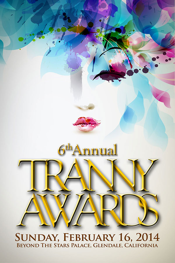 tranny awards 2014 Did Your Favorite Ladyboy Pornstar Get A Tranny Award Nomination?