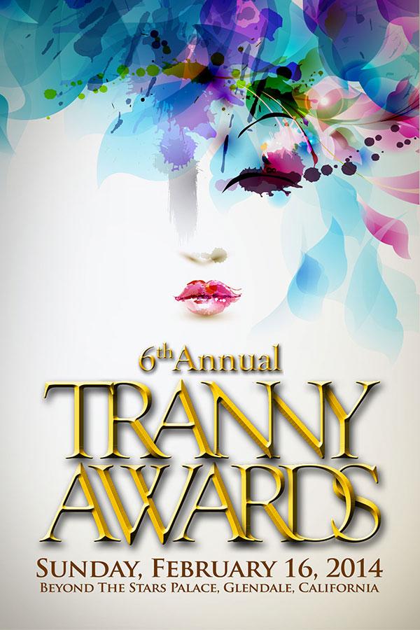 tranny awards 2014 Did Your Favorite Ladyboy Pornstar Get A Tranny Award Nomination?