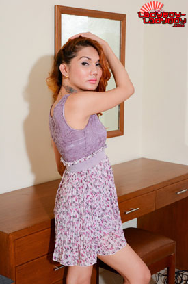 Ladyboy-Ladyboy Blog presents Ladyboy Princessa!