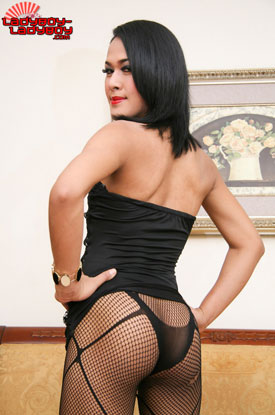 Ladyboy-Ladyboy Blog presents Ladyboy New!