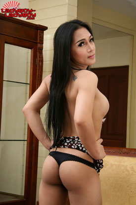 Ladyboy-Ladyboy Blog presents Ladyboy Love!