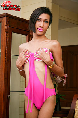 t ladyboy lek ladyboy ladyboy 02 Long And Lean With Ladyboy Lek On Ladyboy Ladyboy!