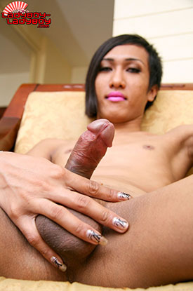 t ladyboy lek ladyboy ladyboy 04 Long And Lean With Ladyboy Lek On Ladyboy Ladyboy!